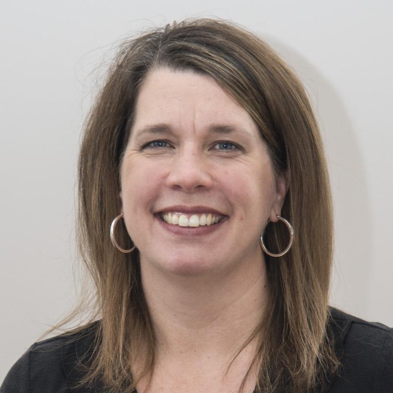 Youth Choir Director, Erin Lane