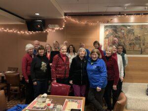 People's Pantry Volunteer crew