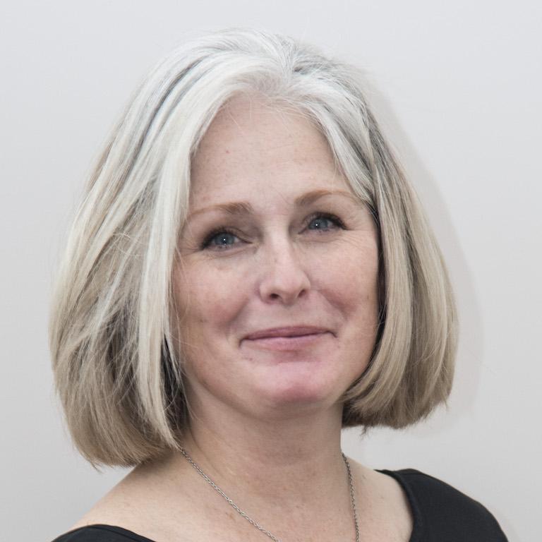 Faith Formation Director, Kerry Anne Kilkelly