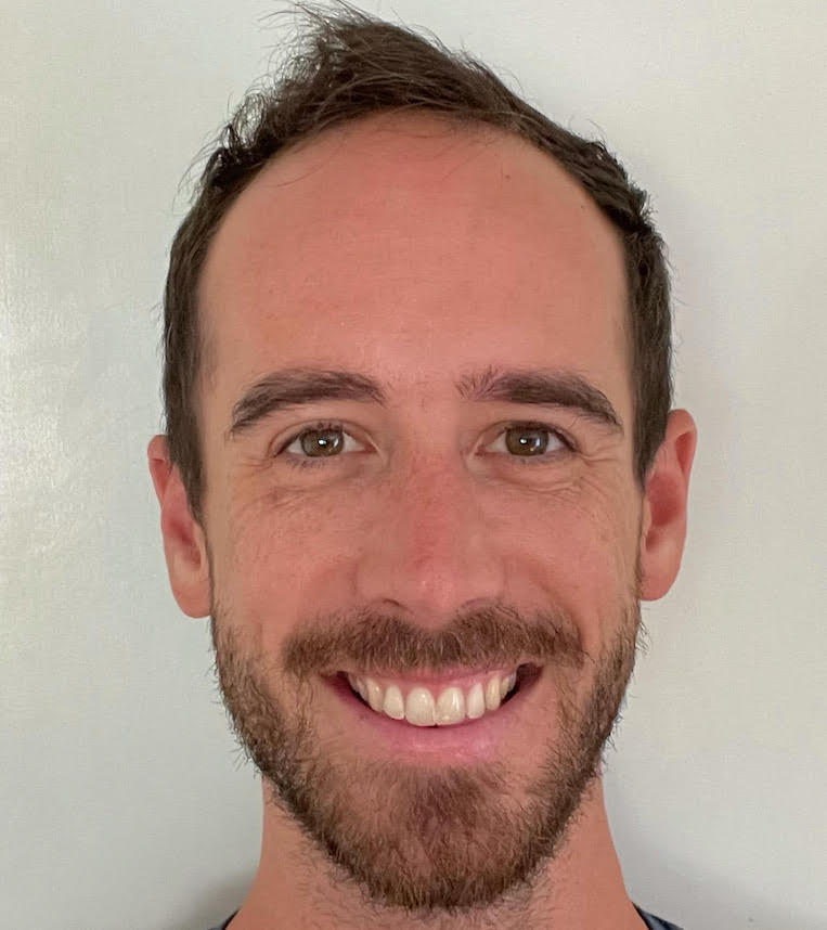 Mike - Communications/Membership Coordinator
