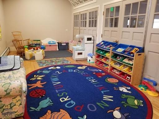 The North Parish Nursery