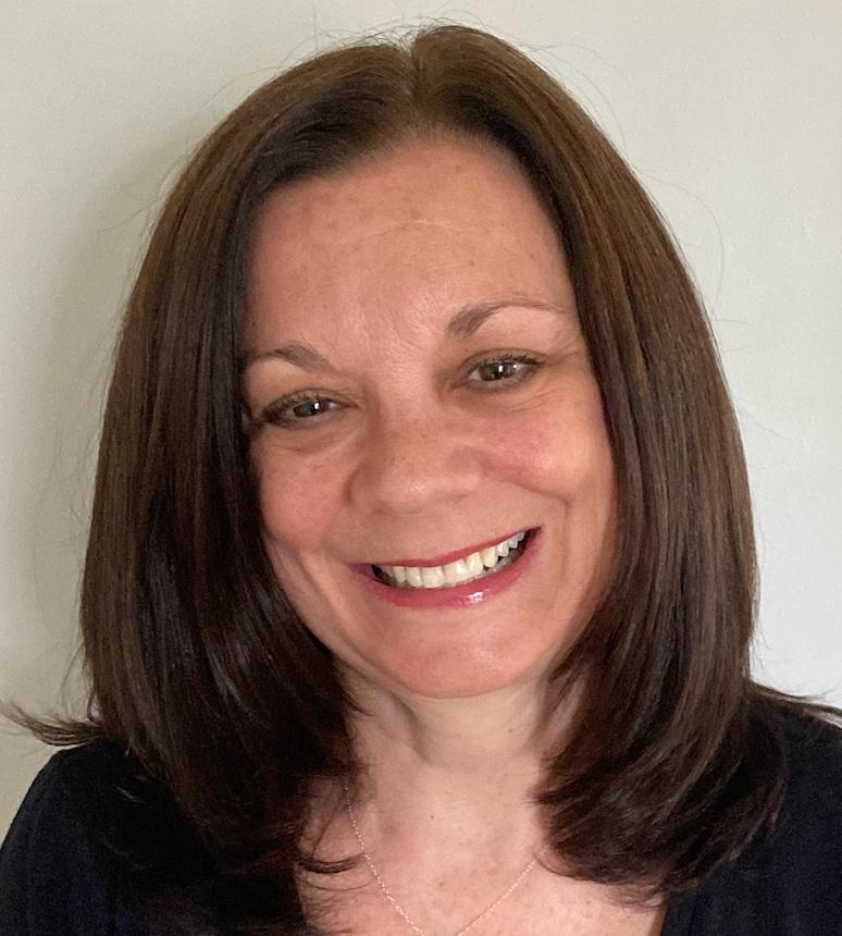 Stephanie Nolan, Congregational Administrator